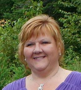 Mireille Girard
