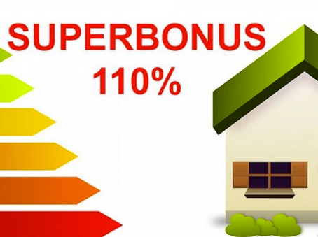 Superbonus 110%: il nostro Studio entra in un team multidisciplinare
