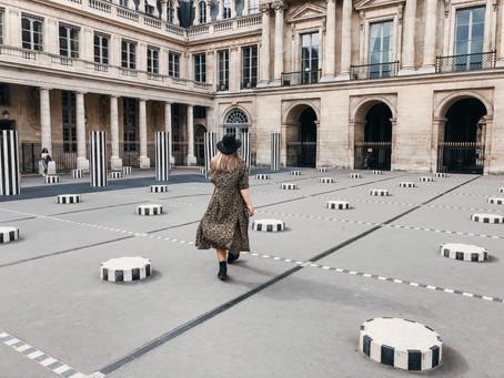 CITYTRIP: PARIJS