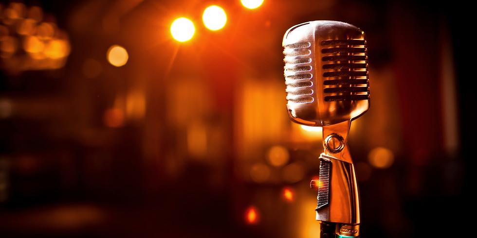 Cosplay Karaoke Night