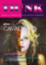 Think Pink rivista