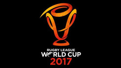 QUALIFICAZIONI RUGBY LEAGUE WORLD CUP 2017
