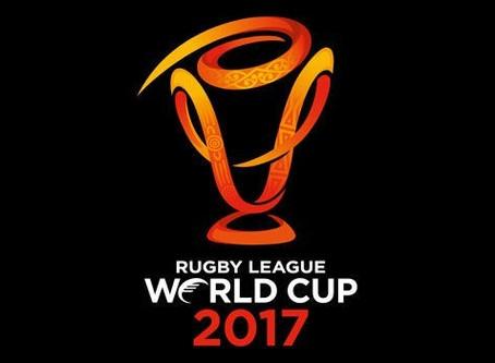 QUALIFICAZIONI RUGBY LEAGUE WORLD CUP 2017