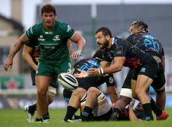 PRO14 Rugby-Annunciata la formazione delle Zebre  per tentare la 5 vittoria casalinga consecutiva co
