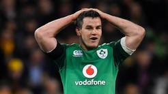 Test match, Irlanda: a Chicago contro l'Italia non ci saranno i migliori