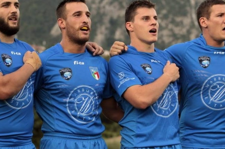 RUGBY LEAGUE: LIVE STREAMING SERBIA vs ITALIA ORE 15.00