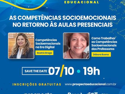 As competências socioemocionais no retorno às aulas presenciais
