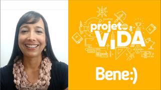 Projeto de VIDA - sua escola está preparada? Assista no Veredas Soluções.