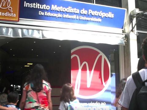 Instituto Metodista de Petrópolis completa 40 anos
