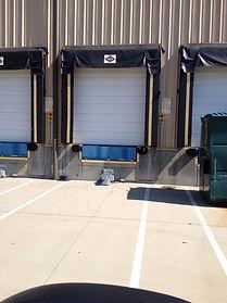 New Commercial Dock Rolling Doors Lexington, KY