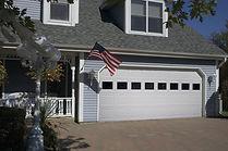 New Raynor Garage Door BuildMark Lexington, KY