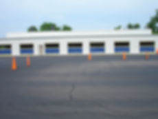 Commercial High Speed Garage Doors Lexington, KY