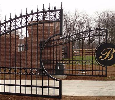 Gates & Gate Operators Lexington, KY