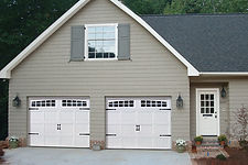 New Garage Door Raynor Aspen Lexington, KY