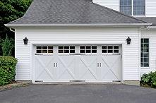 Residential Garage Door Raynor RockCreeke Lexington, KY