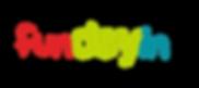 Fun Day In Transparent Logo