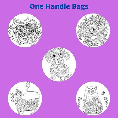 Wearable Art Bags