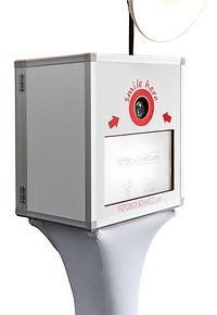 Fotobox für eure Hochzeit