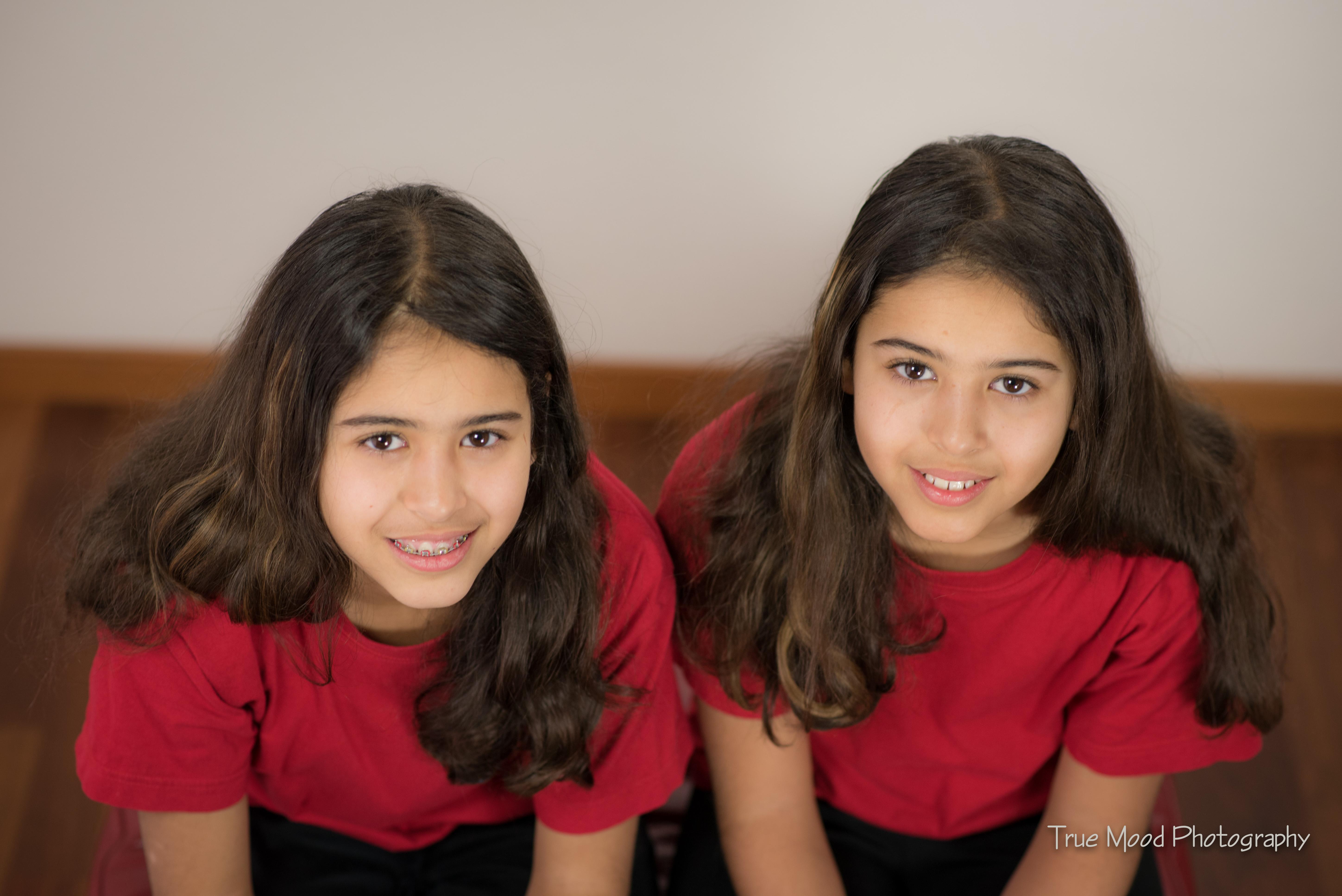 Zwillingsfotografie