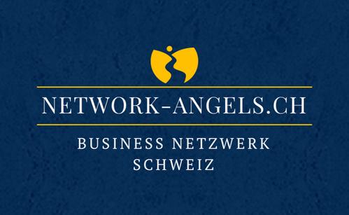 Network-Angels.ch Logo
