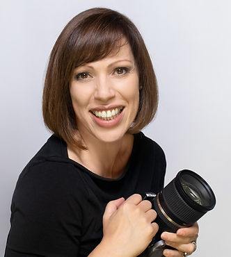 Natalie von Harscher - Foto von Fotobox-Schweiz com