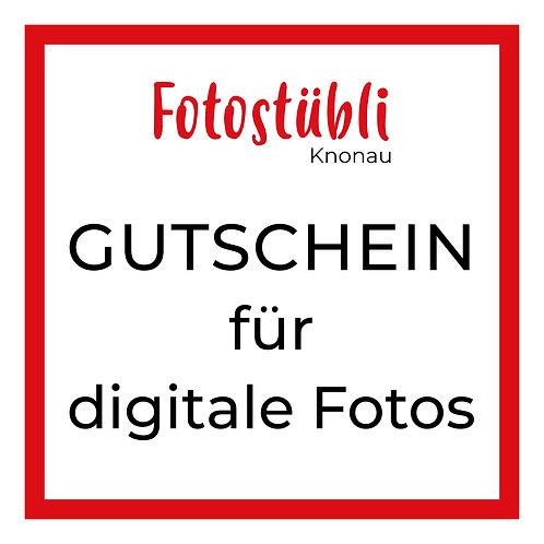 30 retuschierte Fotos digital
