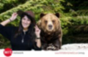 Greenscreen-Hintergrund für die Fotobox