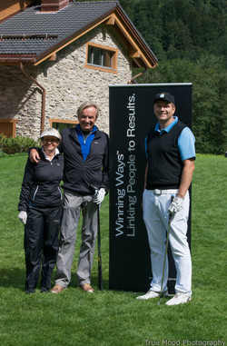 Golf Trophy Bernd Remmers