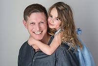 Familien-Portraits, Familienfotografie im Kanton Zug, Schweiz