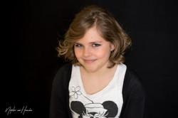 Teenager Fotografie