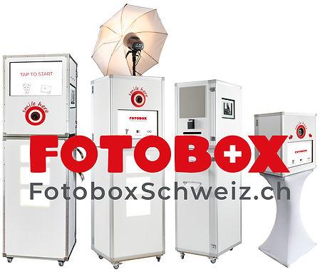 FOTOBOXSCHWEIZ.ch - Ihr Partner für gelungene Fotos zu jedem Event in der ganzen Schweiz
