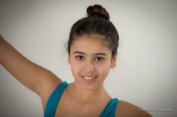 Ballettfotografin