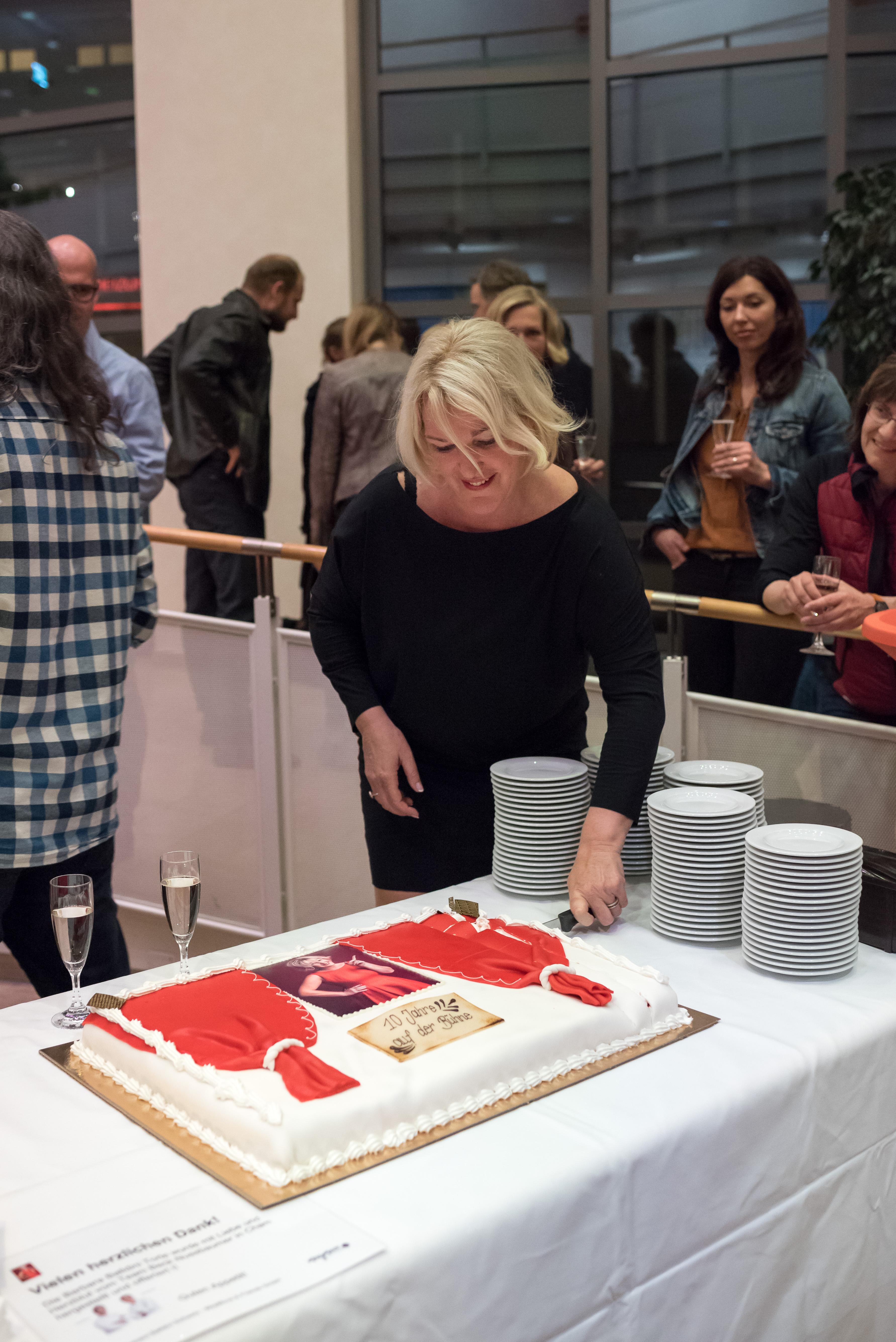 Barbara Balldini Kuchen