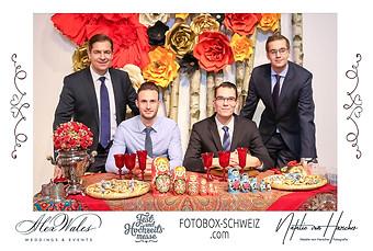 Finanzteam von Swissallfinanz