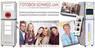 FOTOBOX-SCHWEIZ.com sagt DANKE!