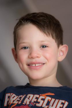 Portraitfotografie Kinder