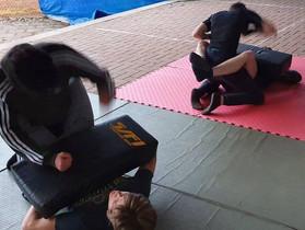 MMA les gaat niet door