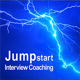 Jumpstart Interview Coaching