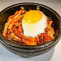 D9. Squid Rice Dish