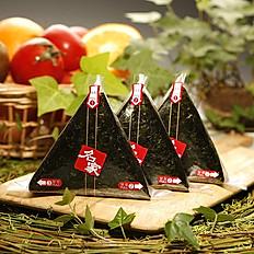 Triangle Kimbap
