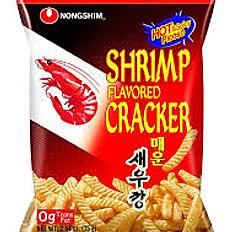 Shrimp Cracker