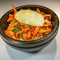 D8. Jeyook Chicken
