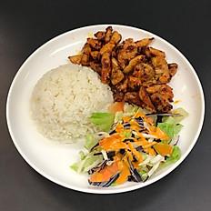 39. Chicken Galbi