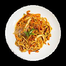 30. Noodle Dish