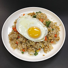 18. Fried Rice