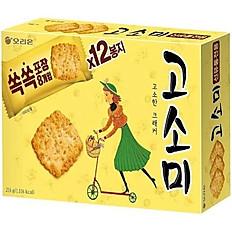 Sesame & Coconut Cracker