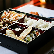L11 Bulgogi Lunch Box