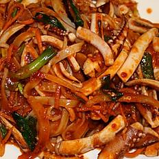 30. Spicy Stir Noodles