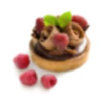 Crema di cioccolato spalmabile senza olio di palma e all'olio di oliva extravergine