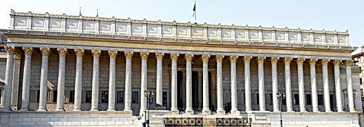 Palais-de-justice-Lyon-Avocat-droit-social-Lyon